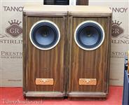 Loa Tannoy stirling GR mới tinh